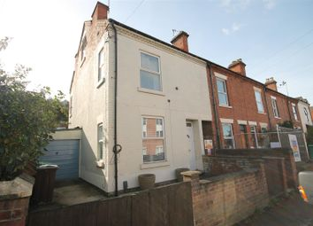 Thumbnail 3 bedroom end terrace house for sale in The Grove, Haydn Road, Nottingham