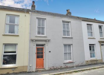 2 bed terraced house for sale in Waterloo Road, Falmouth TR11