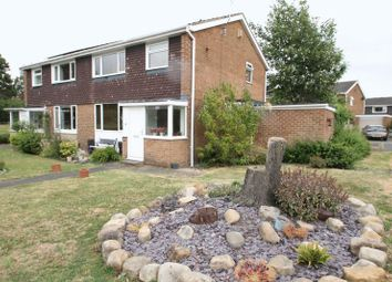 Thumbnail 3 bed semi-detached house for sale in Honister Walk, Egglescliffe, Stockton-On-Tees
