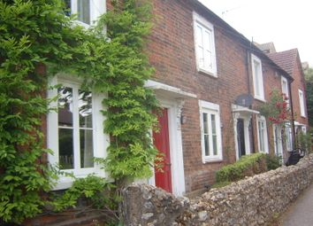 Thumbnail 2 bed terraced house to rent in Coopers Terrace, East Street, Farnham