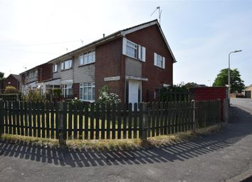 Thumbnail 3 bed semi-detached house for sale in Philadelphia Close, Barry