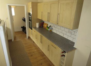 Thumbnail 2 bed terraced house for sale in Strode Road, Portsmouth