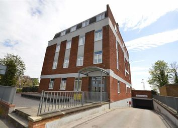 Thumbnail 2 bedroom flat for sale in Sovereign House, Hockliffe Street, Leighton Buzzard