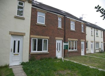 Thumbnail 3 bed terraced house for sale in Ashfield Mews, Hazlerigg, Newcastle Upon Tyne