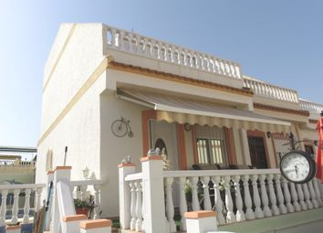 Thumbnail 2 bed semi-detached house for sale in San Miguel De Salinas, Alicante, Spain