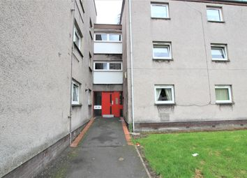 Thumbnail 2 bed flat for sale in Airbles Street, Motherwell