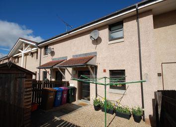 Thumbnail 2 bed terraced house for sale in Ernest Hamilton Court, Elgin, Elgin