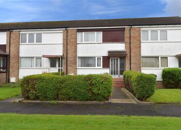 Thumbnail 2 bed terraced house for sale in Carron Way, Paisley