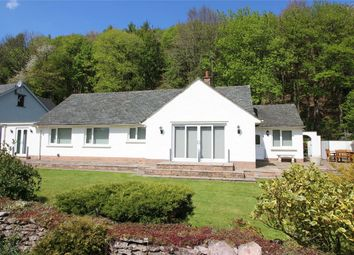 Thumbnail 3 bedroom detached bungalow for sale in Roxby, Pooley Bridge, Penrith, Cumbria
