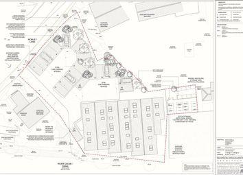 Thumbnail Land for sale in Morley Lane, Milnsbridge, Huddersfield