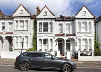 Thumbnail 1 bed flat for sale in Airedale Road, Wandsworth Common, London