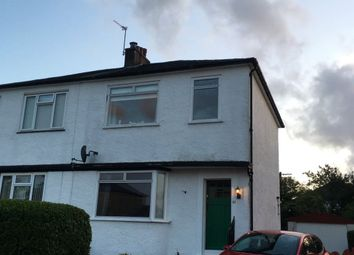Thumbnail 2 bed detached house to rent in Rockmount Avenue, Thornliebank, Glasgow