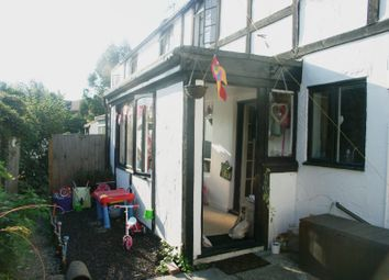Thumbnail 2 bed cottage to rent in Middle Wall, Whitstable