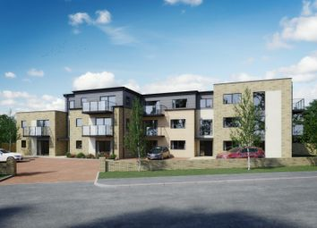 Thumbnail 1 bed flat for sale in Wheeler Court, 139 Oxford Road, Kidlington