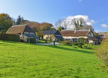 Thumbnail 4 bed farm for sale in Chagford, Newton Abbot