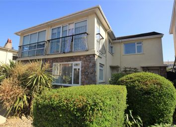 Thumbnail 2 bed flat for sale in Adelphi Mansions, Adelphi Road, Paignton, Devon