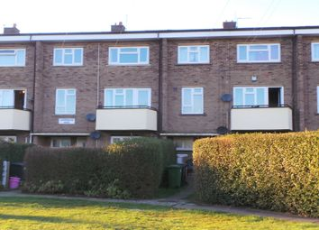 2 bed maisonette to rent in Sandringham House, Laughton Way, Lincoln LN2