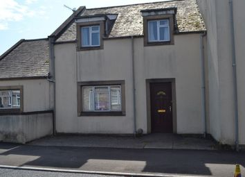 Thumbnail 5 bedroom terraced house for sale in High Street, Aberlour