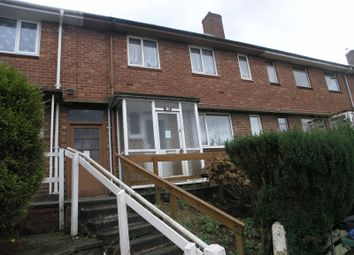 Thumbnail 3 bed terraced house for sale in Norman Terrace, Rowley Regis