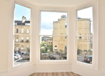 Thumbnail 1 bed flat for sale in Edward Street, Bath, Somerset