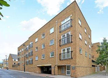 Thumbnail 1 bed flat for sale in Lamb Court, Limehouse