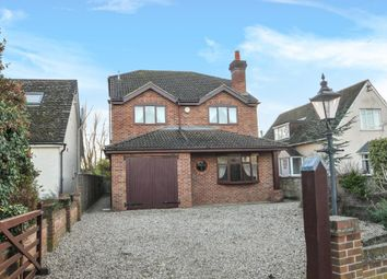 Thumbnail 4 bedroom detached house to rent in Sutton Courtenay, Oxfordshire
