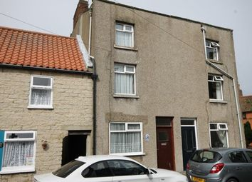Thumbnail 4 bedroom cottage for sale in Queen Street, Filey