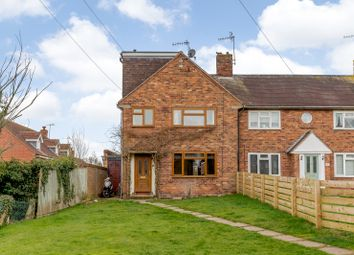 Thumbnail 3 bed end terrace house for sale in Newport Road, Eccleshall
