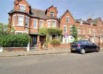 Argyle Street, Reading, Berkshire RG1. 5 bed terraced house