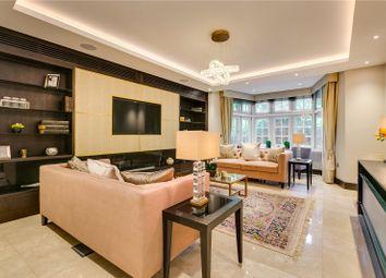Thumbnail 4 bed flat for sale in Parkside, Knightsbridge, London