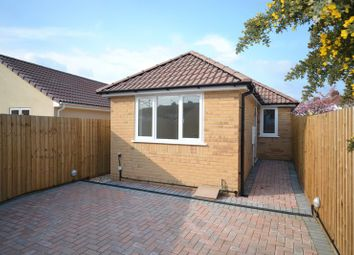 Thumbnail 2 bed bungalow for sale in The Bungalow, 163A Two Mile Hill Road, Kingswood, Bristol