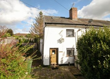 2 bed end terrace house for sale in Wonford Street, Exeter EX2