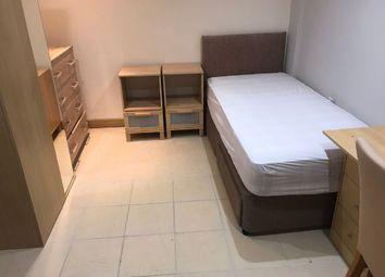 Thumbnail 1 bed flat to rent in Lark Hill Street, Preston