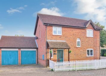 4 bed detached house for sale in The Thatchers, Thorley, Bishop's Stortford CM23