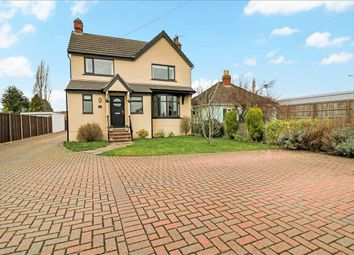 4 bed detached house for sale in Newark Road, North Hykeham, North Hykeham, Lincoln LN6
