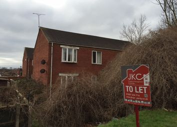 Thumbnail 1 bedroom flat to rent in Ashbourne Court, Scunthorpe