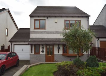 Thumbnail 3 bed detached house for sale in High Bank, Dalton-In-Furness