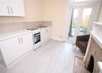Thumbnail 3 bedroom terraced house for sale in Russell Road, Gravesend, Kent
