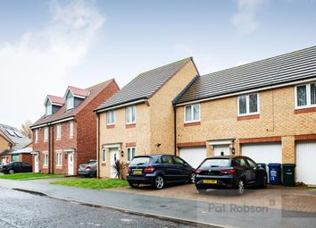 Thumbnail 2 bed flat to rent in Greenvale Avenue, Newcastle Upon Tyne