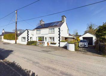 Thumbnail 3 bed detached house for sale in Llanddaniel, Gaerwen