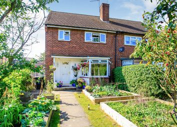 Fay Green, Abbots Langley WD5. 3 bed semi-detached house