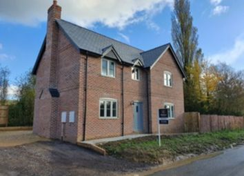 Thumbnail 3 bed detached house to rent in The Street, Motcombe, Shaftesbury