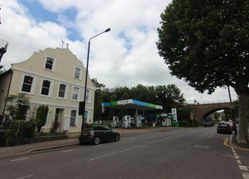 Thumbnail Land for sale in Stapleton Hall Road, Crouch End