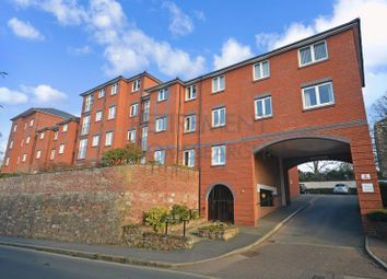 1 bed flat for sale in Montpelier Court, Exeter EX4