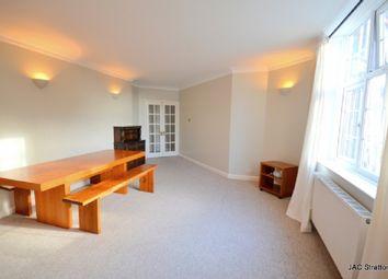 Thumbnail 3 bed flat to rent in Bishops Court, Great North Road, East Finchley, London