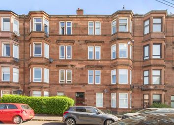 Thumbnail 1 bed flat for sale in 2/2, 133, Cartvale Road, Langside, Glasgow