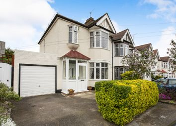 Thumbnail 3 bed end terrace house for sale in Fairview Gardens, Woodford Green