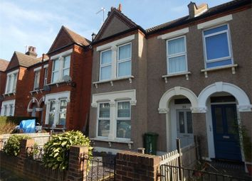 Thumbnail 3 bed maisonette to rent in Worbeck Road, Anerley, London