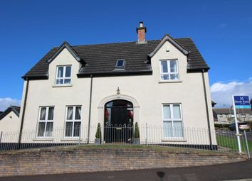 Thumbnail 3 bed detached house for sale in Ros-Na-Righ, Islandmagee, Larne