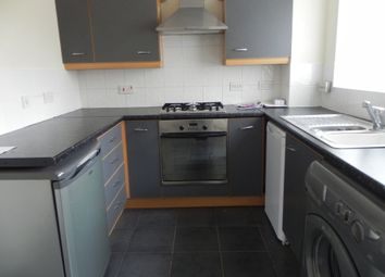 Thumbnail 2 bed semi-detached house to rent in Firecrest Way, Old Basford, Nottingham